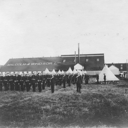 6th-Regiment-The-Duke-of-Connaughts-Own-Rifles-in-camp-during-the-Steveston-riots-July-1900-1024x818