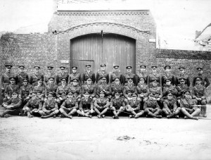 Officers-of-the-7th-Battalion-Canadian-Infantry-C.E.F-300x227