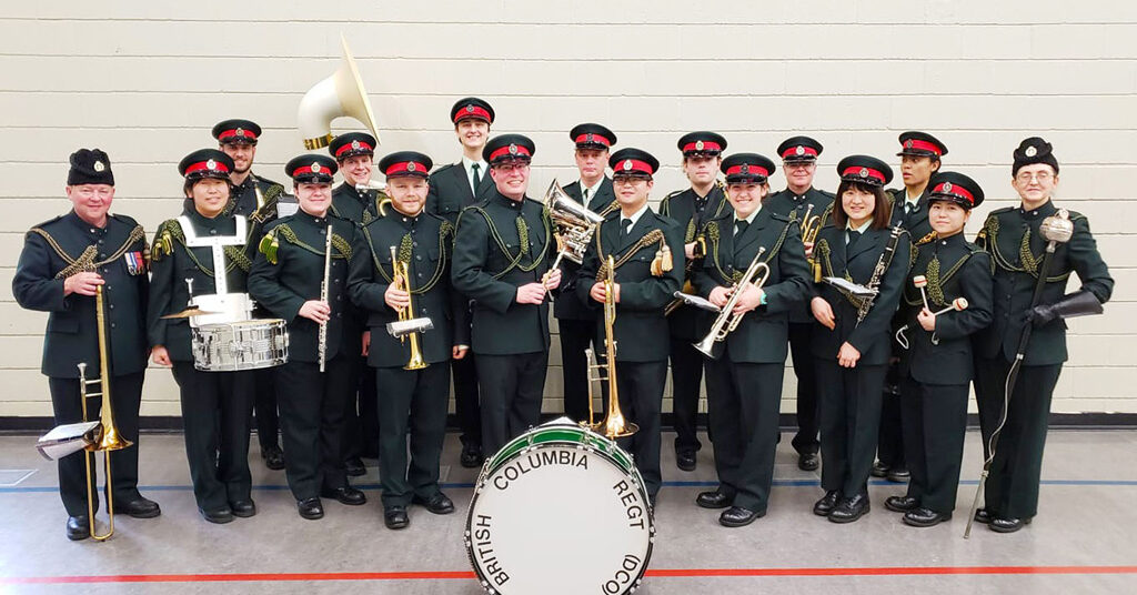 The-Band-at-the-Vernon-Winter-Carnival-2020