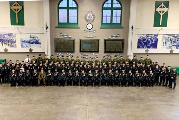 The BC Regiment (DCO) Association